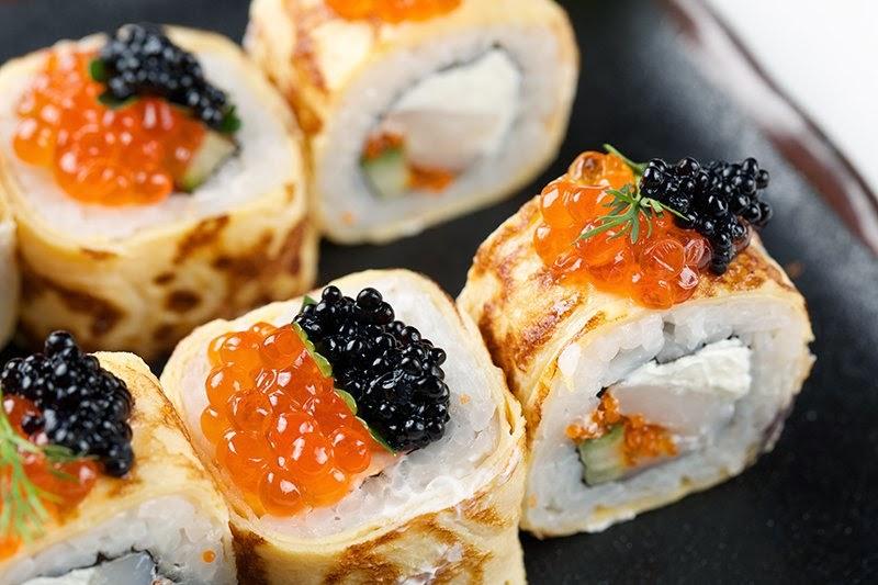 Travel Friendly. Russian souvenirs. Caviar