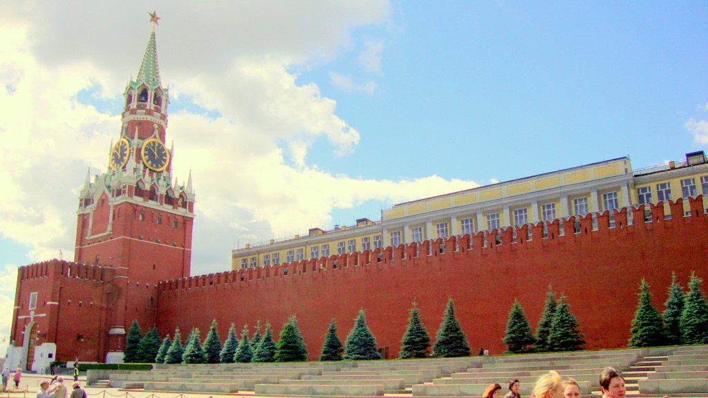 All you need to know about Kremlin