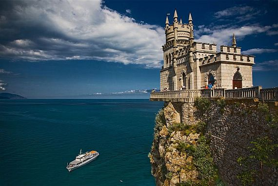 Russia. Crimea. Photo: prirodadi.ru
