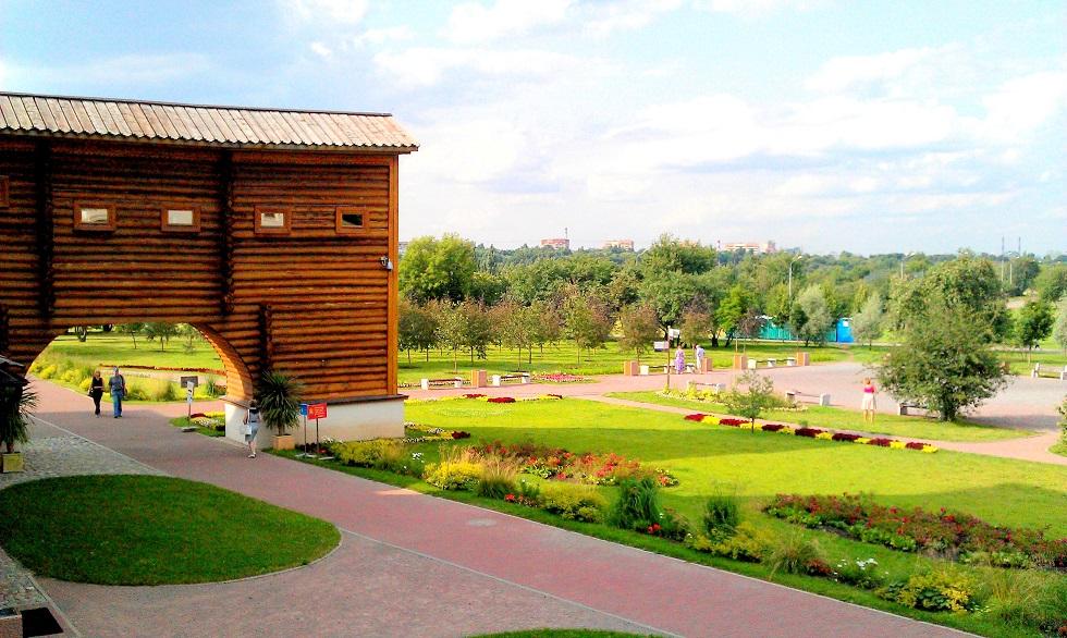 Kolomenskoe Museum Reserve