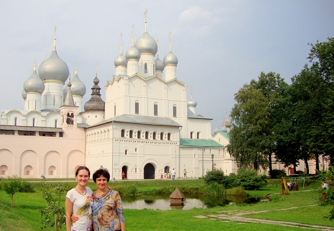 Friendly Local Guides in Moscow