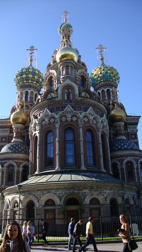 st petersburg russia