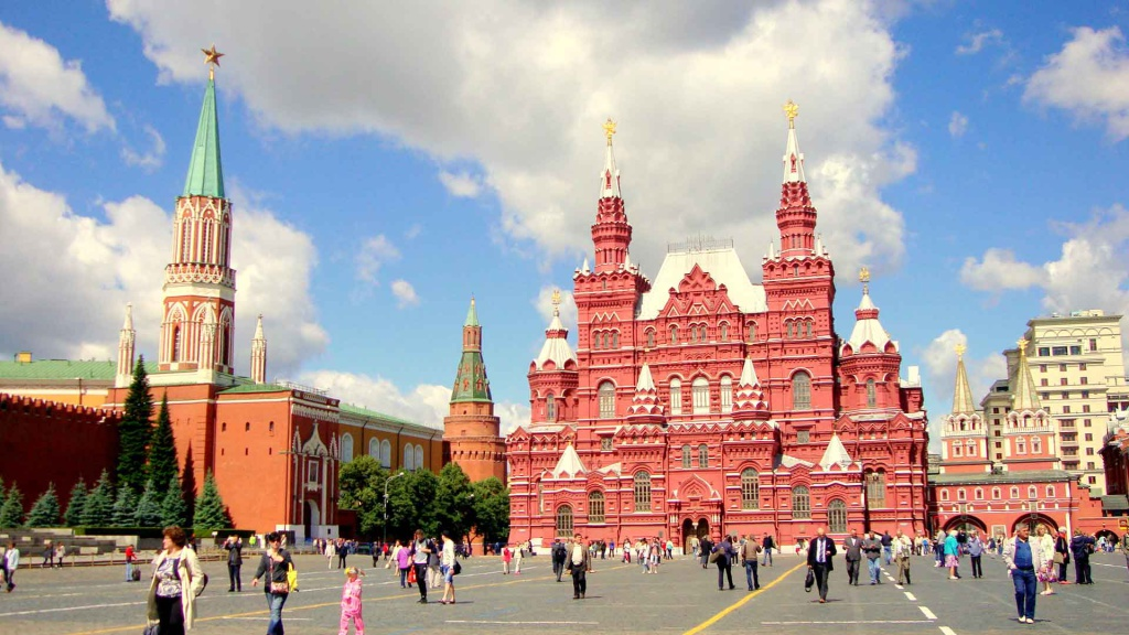 Top things to do in Moscow - Moscow Museums