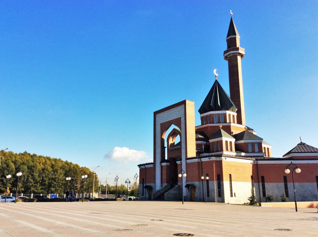 Moscow private tour - mosque.jpg