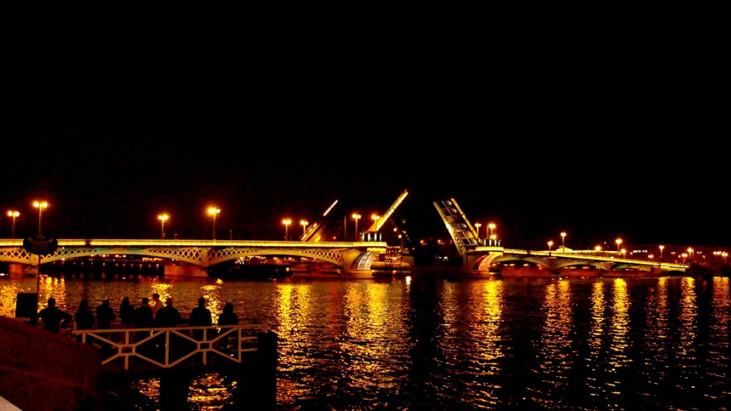 st petersbyrg by night tour