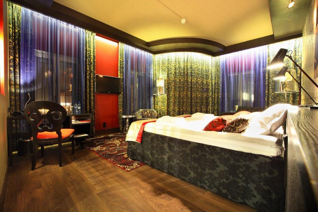 Hotels St Petersburg