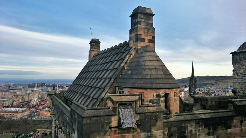 Fun Facts about Edinburgh