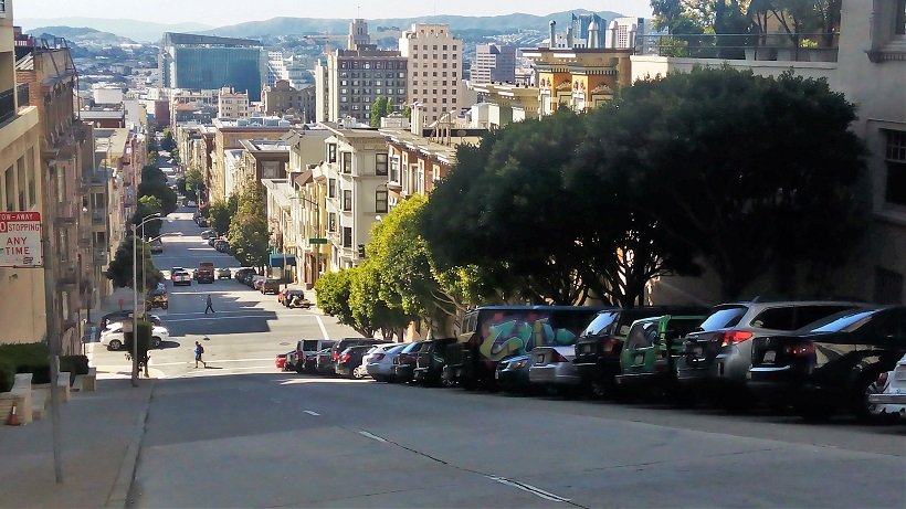 what to see in san francisco