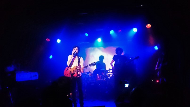 Barcelona concert