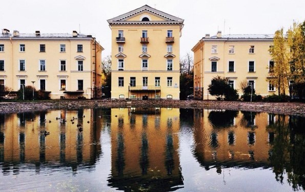 Leningrad Russia