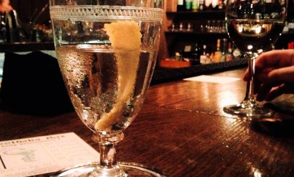 St Petrsburg bars