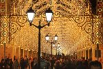 what to do in Moscow on christmas