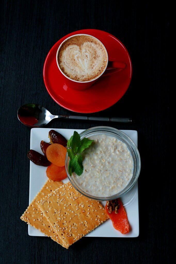 best coffee places in st petersburg