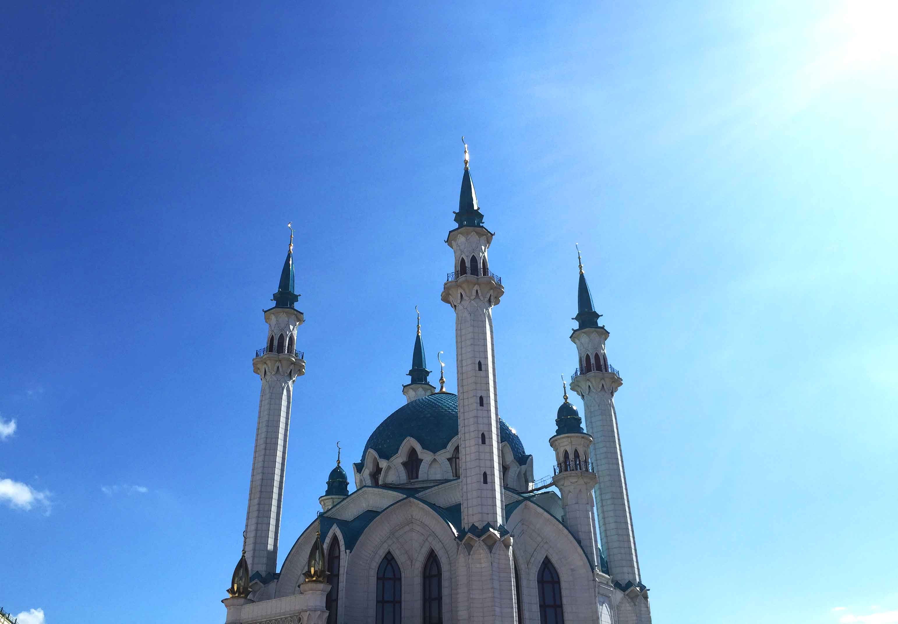 Where to walk in Kazan: interesting places 6