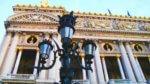 national landmark in Paris, Academie
