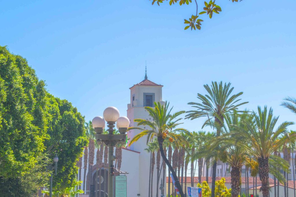 Fun Facts about Olvera Street, Union Station