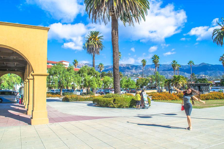 Alina-Los-Angeles- things to do in Santa-Barbara