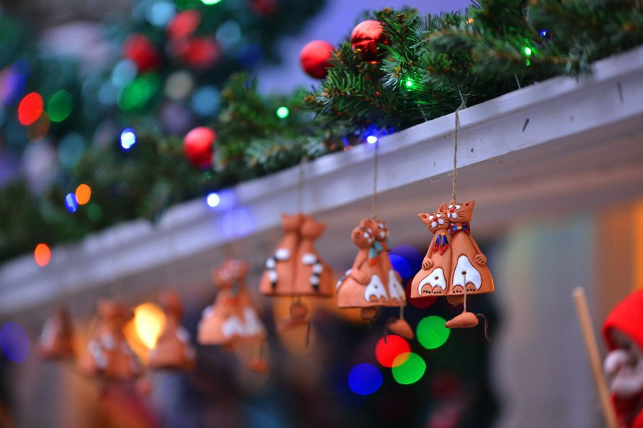 top christmas markets in st petersburg
