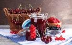 russian dessert varenie