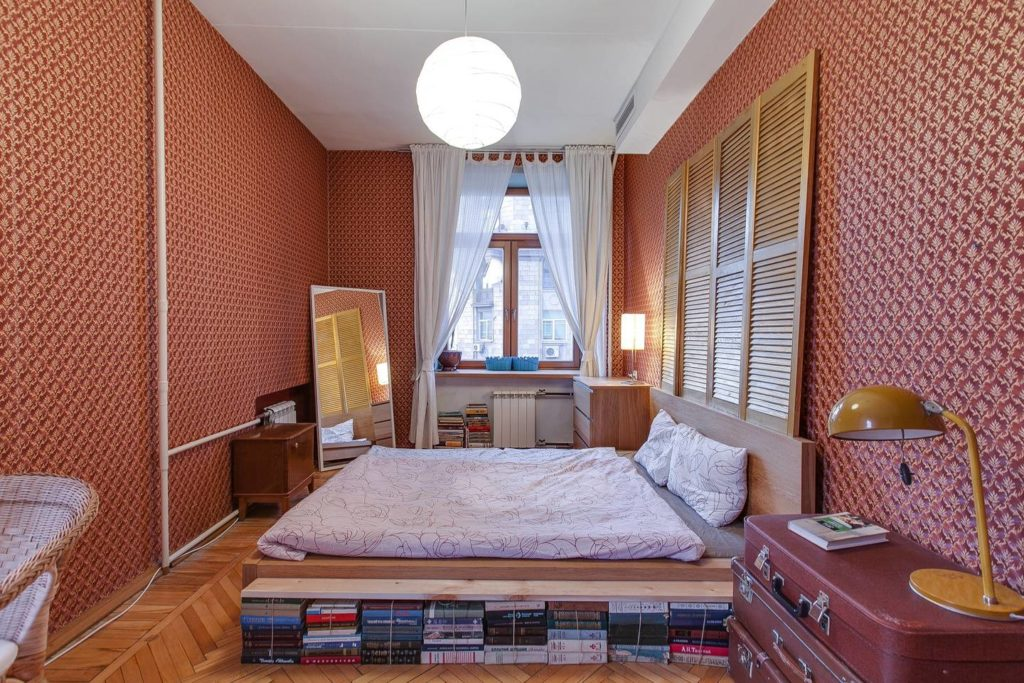 Cheapest Moscow apartments airbnb