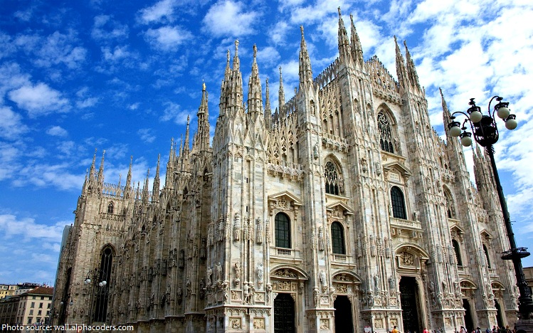 Milan In 1 Day Why Not Friendly Local Guides Blog