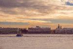 interestI got facts about St.Petersburg