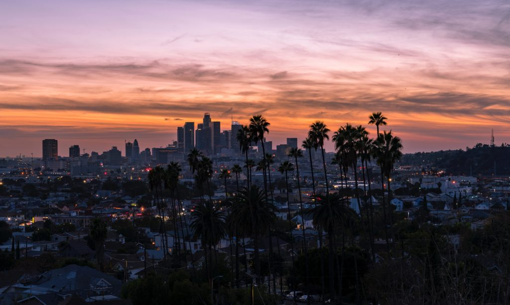 must-visit in Los-Angeles